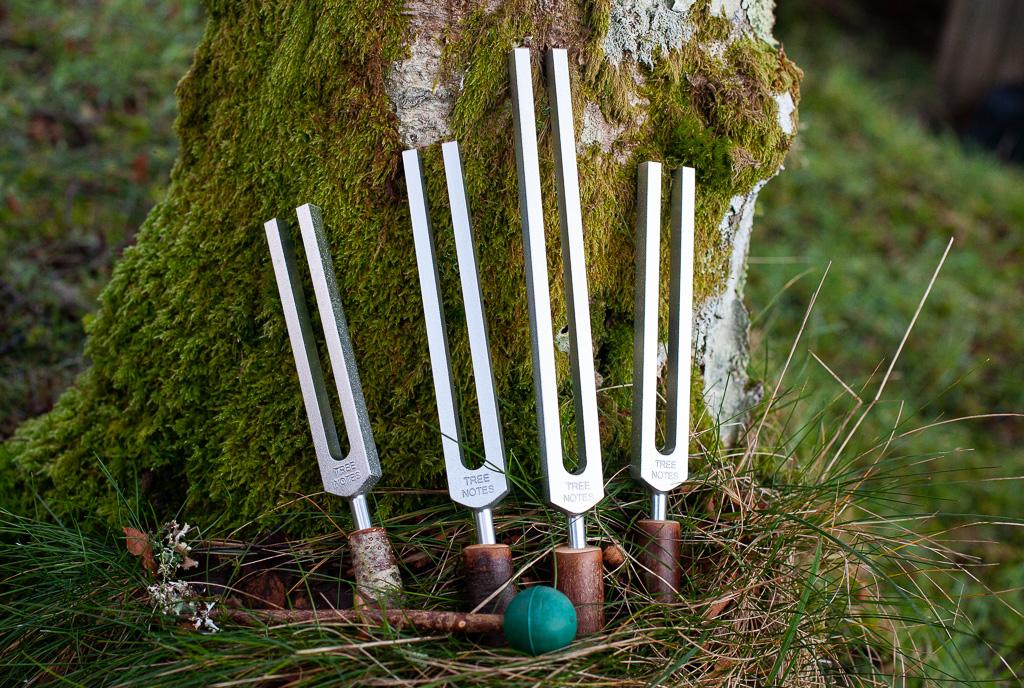 Elemental Tree forks