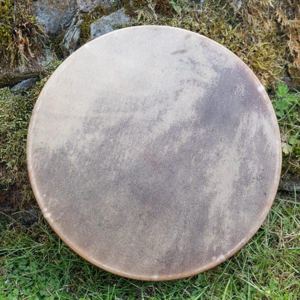 "12"" Shamanic Red Deer Drum"