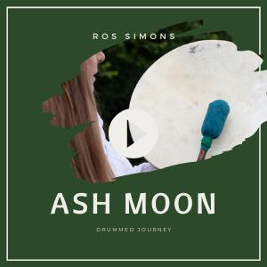 Ash Moon DJ